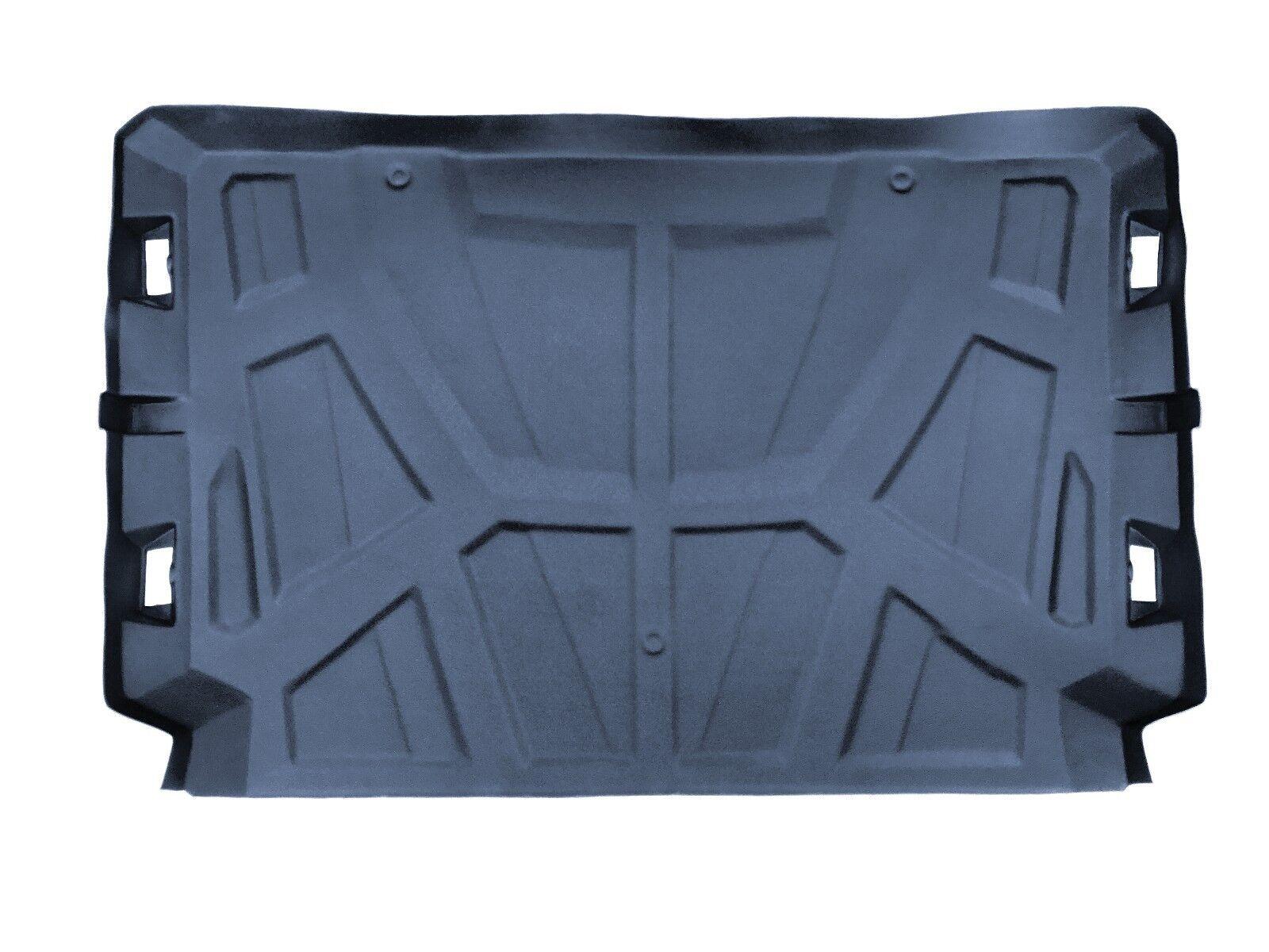 Treadliner 2016-2018 Polaris General rubber floor mats liners formed to fit