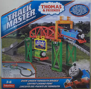 trackmaster overunder tidmouth bridge pack the great