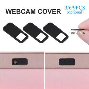 Cover Camera Shutter Shutter Magnet Slider For Web Laptop iPad PC Mac Tablet