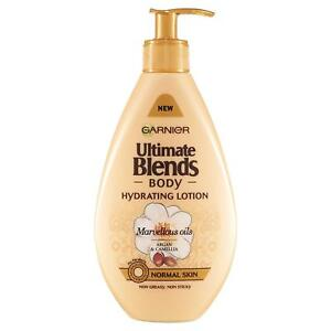 Garnier-Body-Ultimate-Blends-Hydrating-Lotion-250ml