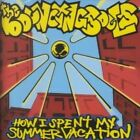 How I Spent My Summer Vacation by The Bouncing Souls (CD, Oct-2004, Epitaph (USA))