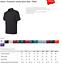 LINUX-PENGUIN-034-L-034-Logo-Polo-redhat-centos-ubuntu-tee-Computer-Geek-T-shirts-Hane thumbnail 3