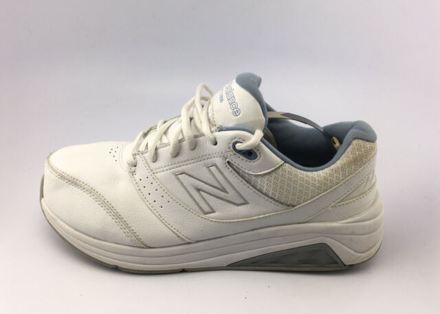 New Balance 928V2 White Walking Comfort