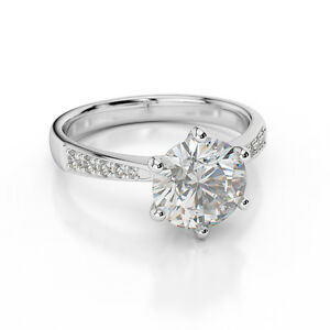 2 kt wedding ring