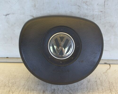VW Polo Steering Airbag 1T0880201A Polo Driver Side Steering Air Bag 2004