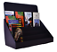 Stand-Store-18-Inch-4-Tier-Cardboard-Greeting-Card-Display-Stand-Black thumbnail 8