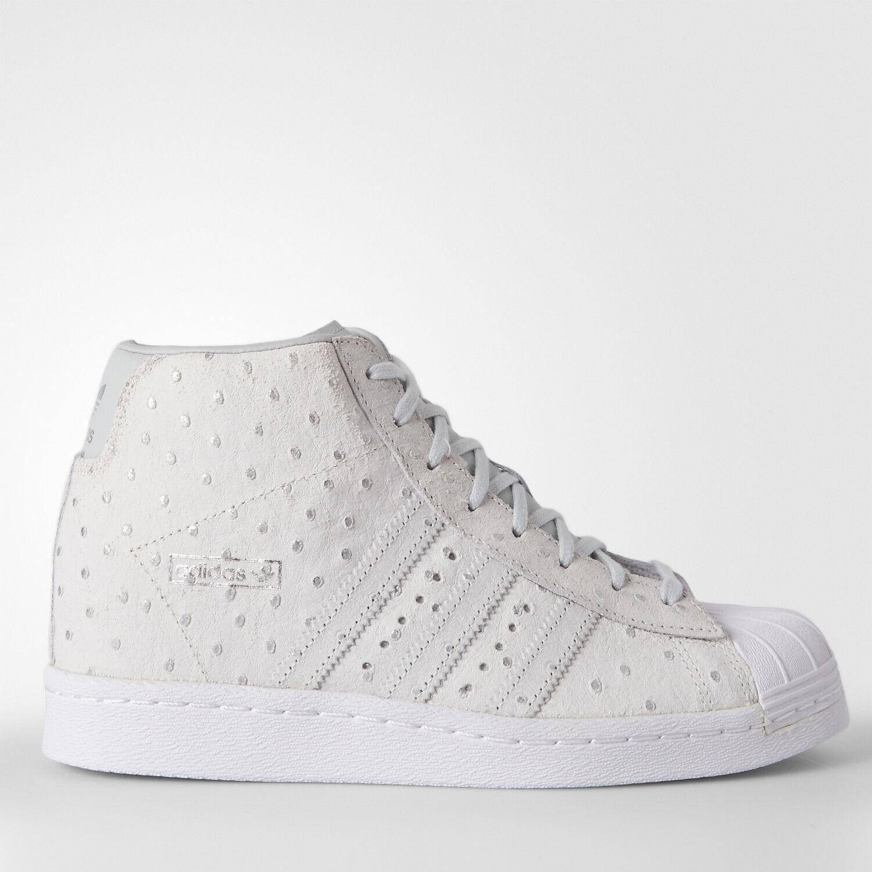 Adidas Originals Superstar Up S76406 Ostrich Rita Ora Pharrell Williams boost ds