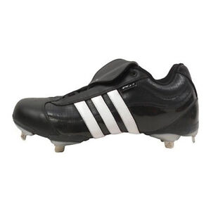 Image is loading ADIDAS-EXCELSIOR-4-BASEBALL-CLEATS-SHOES-538311 002a0eb1f883