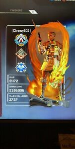 Apex-Legends-20-kill-amp-4k-damage-badge-PS4-XBOX-MESSAGE-ME-BEFORE-YOU-BUY