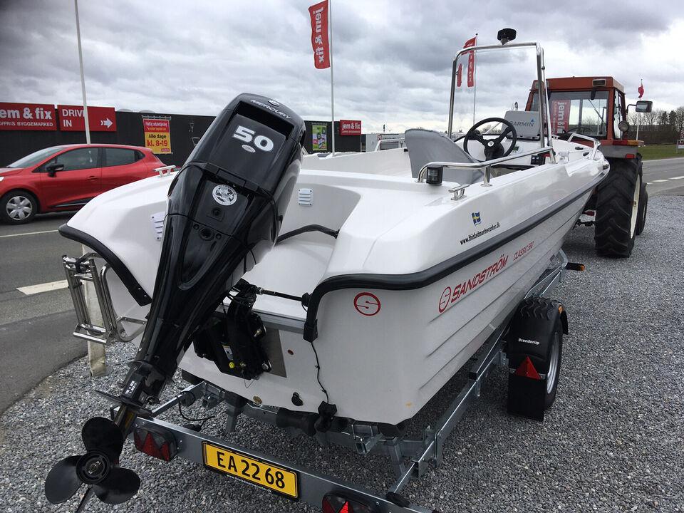Sandström Classic 560 - Ny