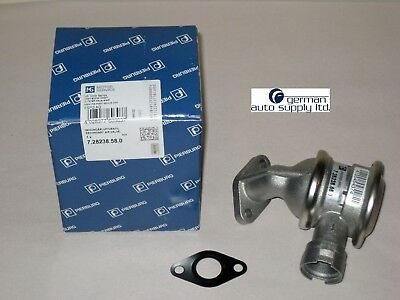 BMW Secondary Air Injection Control Valve Brand New OEM PIERBURG