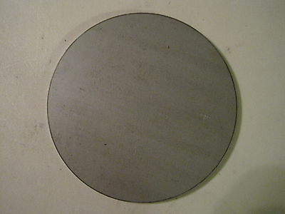 """.125 Stainless Steel Disc x 1.75/"""" Diameter 304 SS EXPEDITED 1//8/"""""""