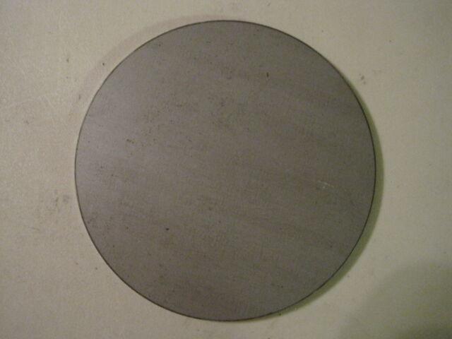 "1//8/"" Brass 260 Plate Round Circle Disc 12/"" Diameter .125/"""