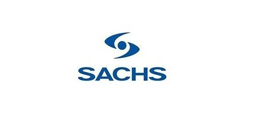 SACHS Clutch Kit 2in1 Xtend Opel,Vauxhall Insi - 3000970055