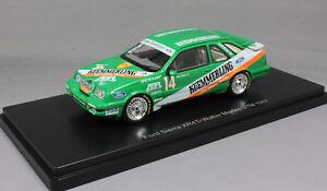 Neo-Models-Ford-Sierra-XR4Ti-DTM-1987-Walter-firmado-44300-1-43-Nuevo