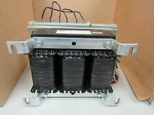 J SCHNEIDER TRANSFORMER NGDS 2425-930818T3 NGDS2425930818T3 PRIM. 200-480V