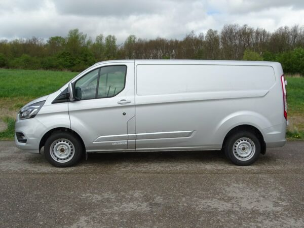 Ford Transit Custom 340L 2,0 TDCi 170 Limited aut. - billede 1
