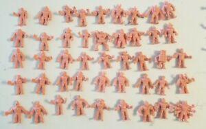 80-039-s-M-u-s-c-l-e-Flesh-Kinnikuman-Lot-Of-54-Mattel-Vintage-NO-RESERVE