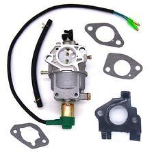 Intake Gaskets Carburetor For Cummins Onan HomeSite Power 6500 Generator 13HP