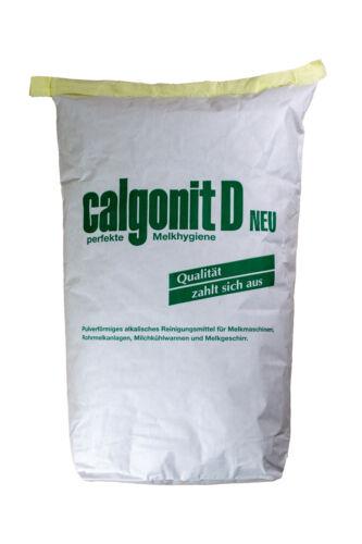 Calgonit D Neu 10 kg Sack