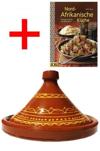 Marocaine marrakech tagine Tagine Argile Pot de cuisine Recettes livre de cuisine