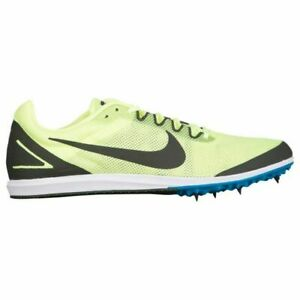 Nike Zoom Rival D 10 Track Distance Spikes Shoes 907566703