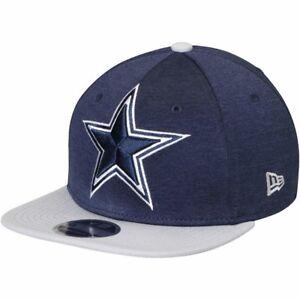 Dallas Cowboys Cap NFL Era Heather HUGE 9fifty Snapback Hat for sale ... 6871b139283e
