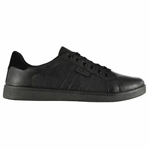 Ben-Sherman-Men-Malice-Trainers-Athletic-Training-Shoes-Sneakers-Sport