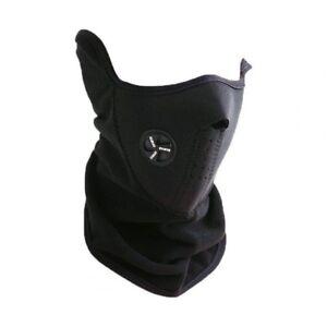 Cagoule-Masque-Facial-Protection-Visage-Neoprene-pour-Ski-Moto-Motocross