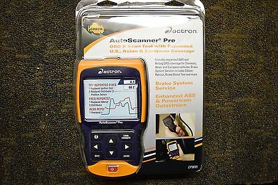 ACTRON AUTOSCANNER PRO CP9695 -Brand New