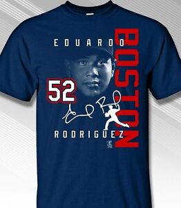 18b56843 Image is loading BOSTON-RED-SOX-YOUNG-ACE-EDUARDO-RODRIGUEZ-SIGNATURE-