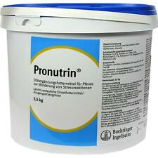 Pronutrin Pellets vet.   3,5 kg   PZN1405041
