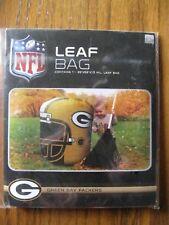 8d429aa5a2d item 4 NFL Green Bay Packers Stuff-A-Helmet tm Leaf Bag ~ FREE SHIPPING!  -NFL Green Bay Packers Stuff-A-Helmet tm Leaf Bag ~ FREE SHIPPING!