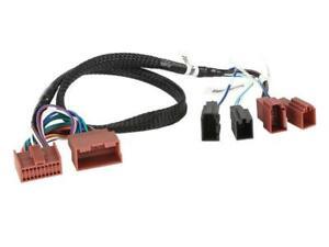 Kabelsatz-zum-Verlegen-der-Schalterleiste-fuer-Seat-Ibiza-nach-Facelift-ab-2012-A