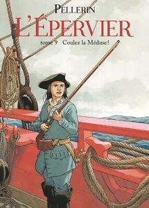 L-039-Epervier-Pellerin-9-Coulez-la-Meduse-Tirage-de-tete