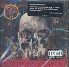 South of Heaven [PA] by Slayer (CD, Mar-2002, Universal Distribution)