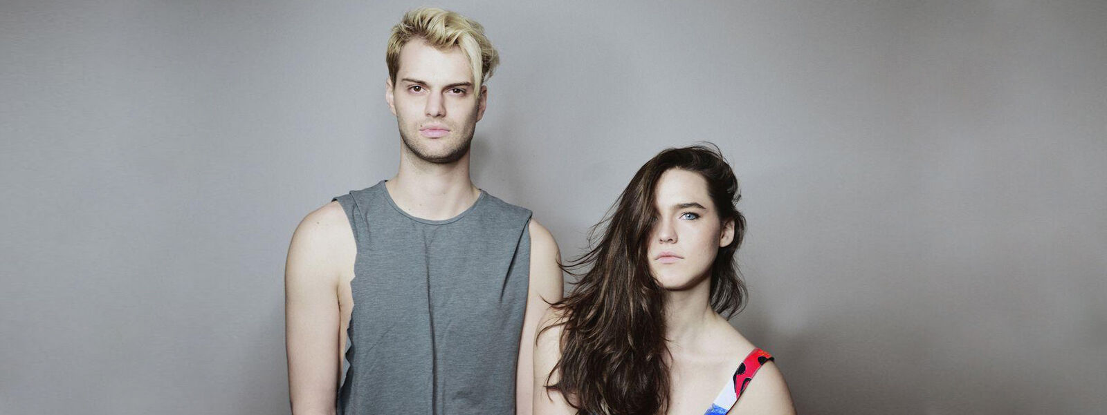 Sofi Tukker Tickets (21+ Event)
