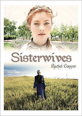 1 of 1 - Rachel Connor, Sisterwives, Very Good Book