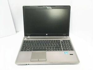 HP-Probook-4540S-15-6-039-Laptop-i5-3210M-Faulty-Please-Read