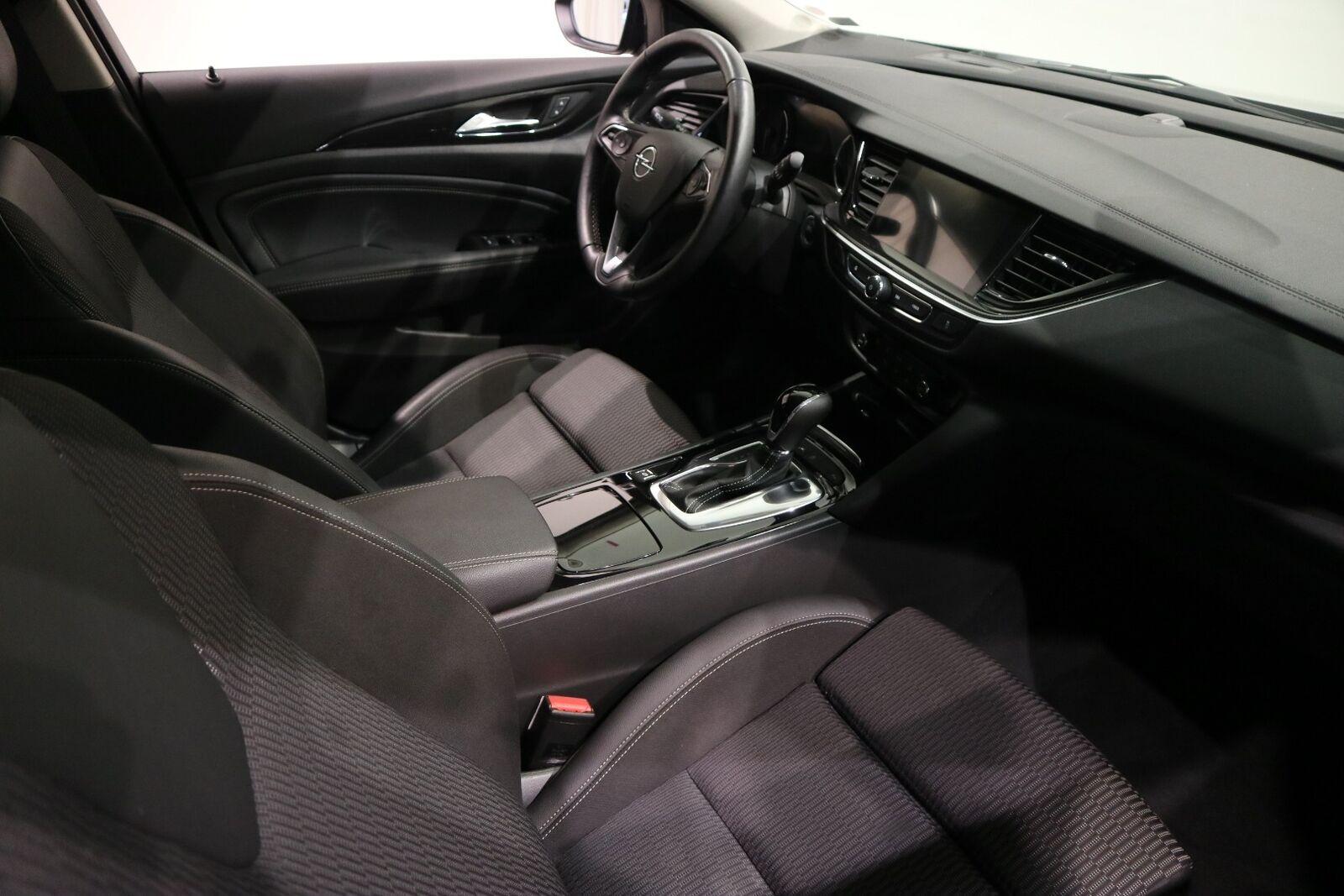 Opel Insignia 1,5 T 165 Dynamic ST aut. - billede 15