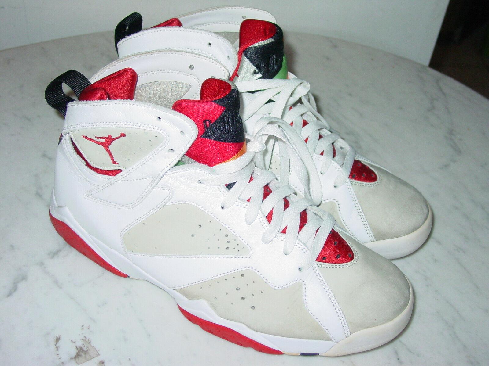 2014 Nike Air Jordan True Flight Southbeach White Basketball