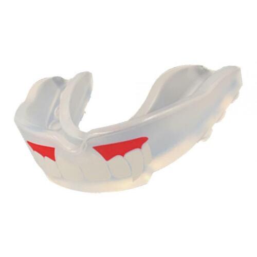 Art Protège-Dents en EVA pour Le Pratiquant de Sports de Combat Boxe