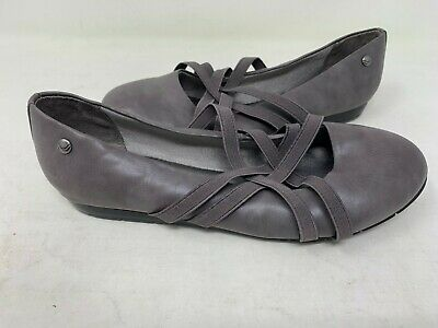 Life Stride Women/'s Digs Flats Navy Slip-on Traction Sole #DIGS 70V pp NEW