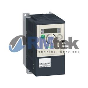 Frequenzumrichter ATV312H037M2 Altivar 312 0.37kW 230V 1~ NEU NEW Schneider