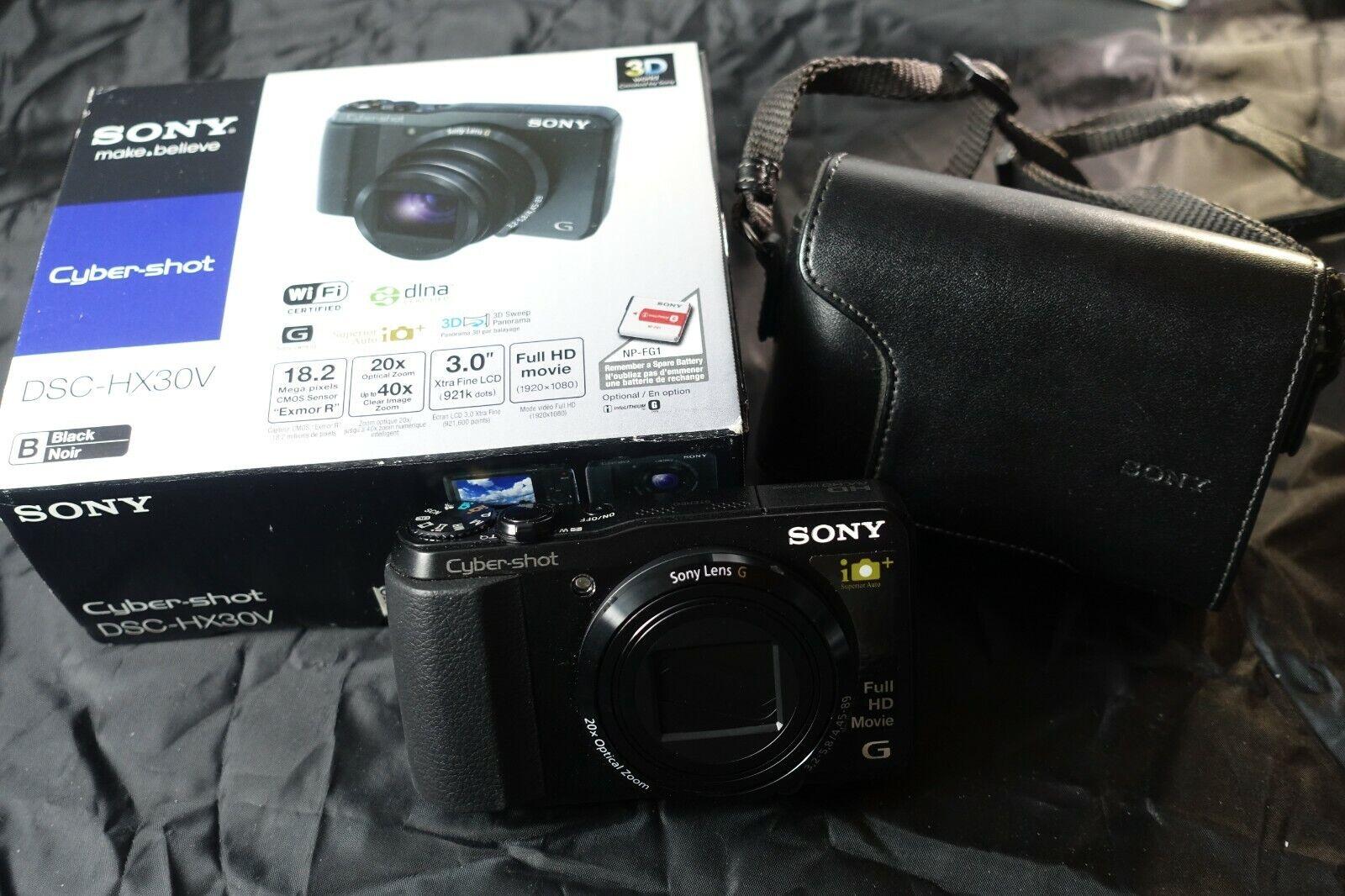SDHC Sony Cyber-Shot DSC-HX30V Digital Camera Memory Card 2 x 16GB Secure Digital High Capacity Memory Cards 2 Pack