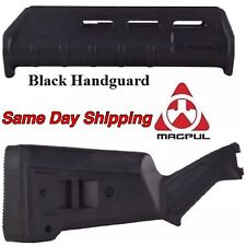 Magpul Remington 870 SGA Stock & M-LOK Forend Combo Black MAG460BLK MAG496BLK