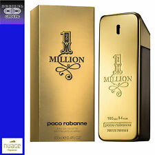 PACO RABANNE ONE 1 MILLION EDT 100 ML VAPORISATEUR profumo uomo - man - homme