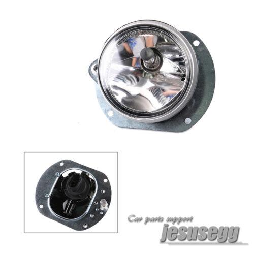 1Pcs Left Front New Fog Lamp Light 2048202156 For Benz W164 R171 W204 C300 CL550