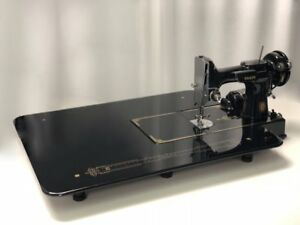 For Machines Featherweight About Singer Details Made Sewing Extension Custom New Table Y6vby7gf