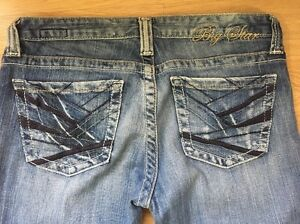29r taille Big Bottes Star Jeans douce douce qwvwaZTWXn